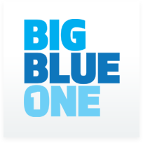 Cloud solution BIG BLUE ONE from Casablanca INT